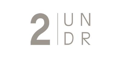 2UNDR logo