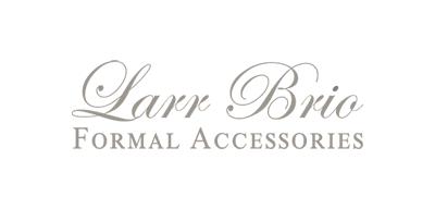 Larr Brio logo