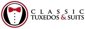 Classic Tuxedos logo