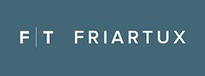 Friar Tux Shop logo