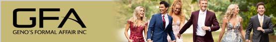 Geno's Formalwear premium supplier image
