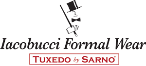 Iacobucci Formal Wear by Sarno logo