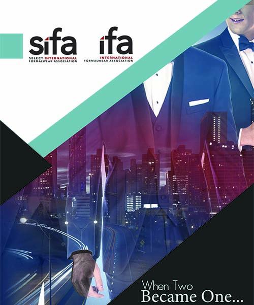 SiFA IFA 2020 Brochure image